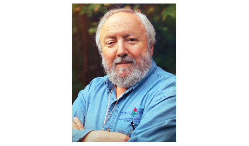 Dr Arnold Fruchtenbaum