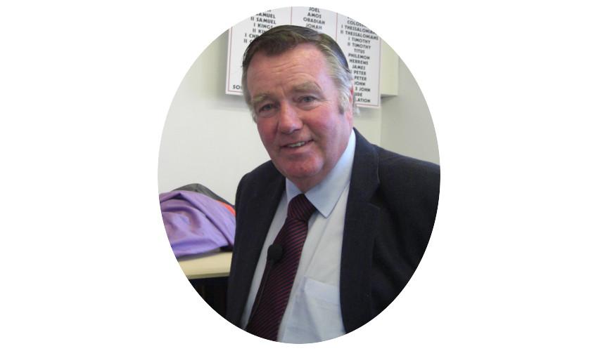 Ronnie McCracken